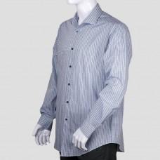 Рубашка Calvin Klein (Клетка\синий\белый)