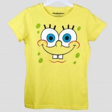 Футболка NICKELODEON (Желтый/ Sponge Bob)