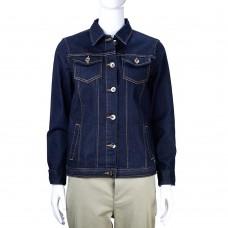 Куртка джинсовая MARK (На пуговицах)