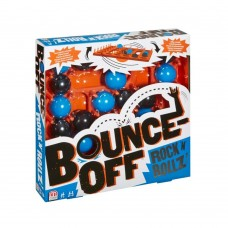 Настольная игра Mattel Bounce-Off Отскок Rock-n-Roll DNG25