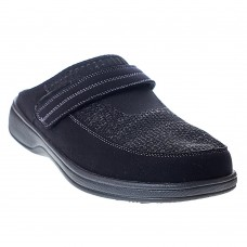 Тапочки OrthoFeet Slipper BLACK