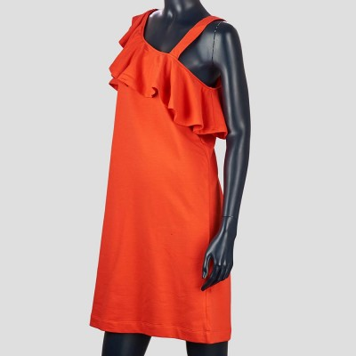 Платье MARK (коралловый)