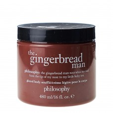 Крем для тела Philosophy The Gingerbread man  480 мл