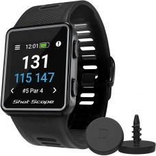Часы Smart Shot Scope  V3 GPS