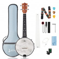 Банджо Mulucky BU804