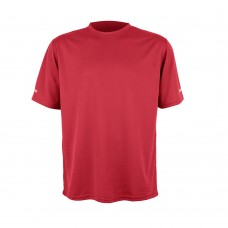 Футболка BROOKS Красная
