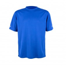 Футболка BROOKS Синяя
