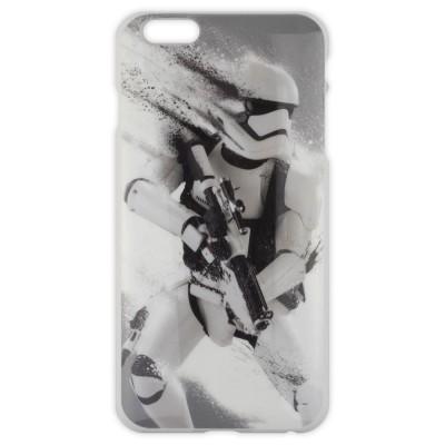 Чехол пластиковый для iPhone 6 Plus Star Wars