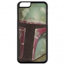 Чехол пластиковый для iPhone 5 / 5s Star Wars