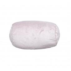 Подушка декоративная (валик) 55x30 см