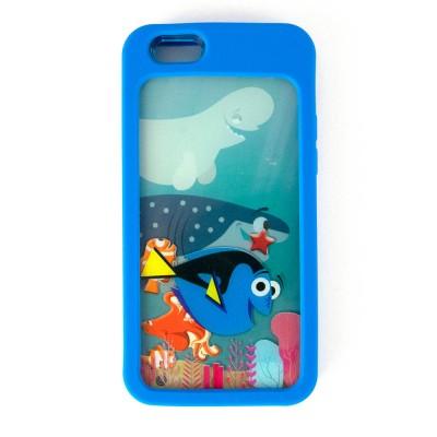 Чехол пластиковый для iPhone 6 / 6s Finding Dory