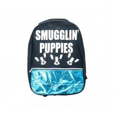 Рюкзак SMUGGLIN' PUPPIES 30x40см