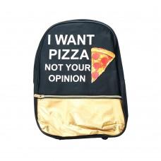 Рюкзак Pizza 30x40см