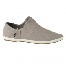 Слипоны Sanuk KATLASH GREY