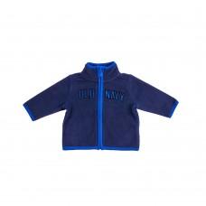 Мастерка флисовая OLD NAVY (синий)