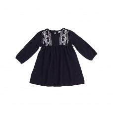 Платье OLD NAVY (чёрный\белый)