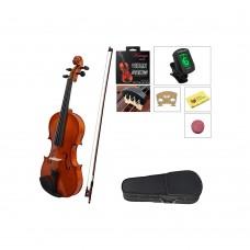 Скрипка YMC Vizcaya VL-NR 4/4 (дерево)