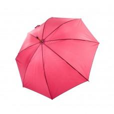 Зонт трость с деревянной ручкой (Germany\полуавтомат)