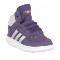 Кроссовки детские Adidas HOOPS MID 20 BSZ44 EH0190