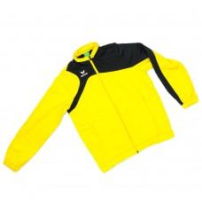 Мастерка ERIMA-CLUB 1900 2.0 (yellow\black)