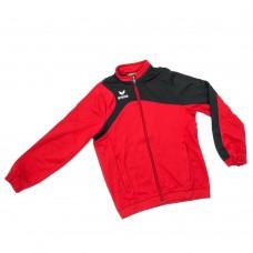 Мастерка ERIMA-CLUB 1900 2.0 (red\black)