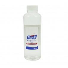 Спирт-пена Purell 500 мл (запаска)