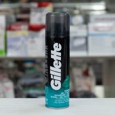 Гель для бритья 200мл Gillette Sensitive