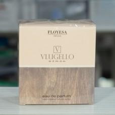 Туалетная вода 90мл Qentissi Exclusive Vlugello Woman