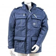 Куртка мужская демисезонная DogSport, BLUE