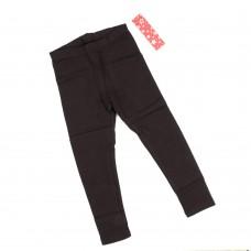 Легинсы Fabkids Clothing, Fall Basic Legging, Black