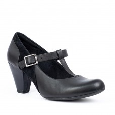 Туфли Clarks Coolest Lass Black Leather