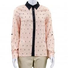 Блузка EDGE (розоавя)