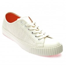 Кеды BATA BULLETS 889-1143 WHITE LOW CUT
