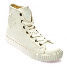 Кеды BATA BULLETS WHITE HIGH CUT