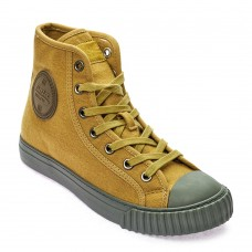 Кеды BATA BULLETS CAMEL HIGH TOP