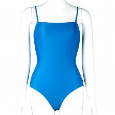 Купальник слитный SPEEDO (синий)
