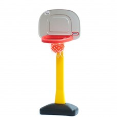 Баскетбольное кольцо на стойке Little Tikes 01359