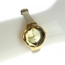 Наручные часы AVON Brightly colored prism watch Taupe