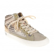 Ботинки Tambrella Curzon mesh star