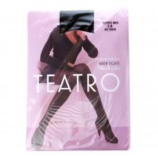 Колготки Teatro Nero 40 den 2-S