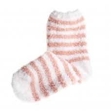 Носки WEST LOOP WOMEN'S  35 размер (полоска\белый\кремовый)