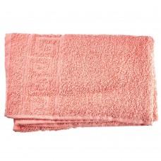 Полотенце для лица и рук 50Х90 см (Персиковый)