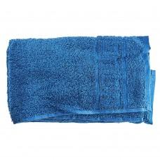 Полотенце для лица и рук 50Х90 см (Индиго)
