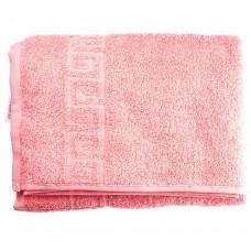 Полотенце для лица и рук 70Х140 см (Персиковый)